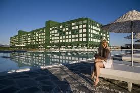 HOTEL ADAM & EVE  5*- BELEK- CHARTER ANTALYA VARA 2011- COMPANIA TAROM