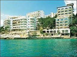 Spania Program Travel Senior MALLORCA Hotel Roc Illetas 4*