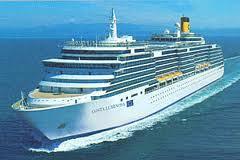 Croaziera cu vasul Costa Luminosa in Golful Persic , Golful Oman si Marea Arabiei date de plecare:10.01.2011