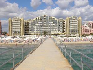 Hotel victoria palace sunny beach