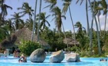 Sejur REP. DOMINICANA - HOTEL MELIA TROPICAL 5*