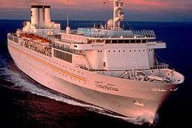 Croaziera cu vasul Costa Marina in Mediterana de Est date de plecare:13, 20, 27.01.2011