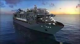 Croaziera Marea Mediterana de vest - MSC Fantasia - 11 nopti - plecare 02.03.2011 din Roma