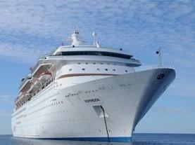 Croaziera Marea Meditarana pe vasul Sovereign compania Pullmantour