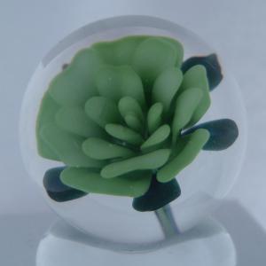 Sfere ornamentale din sticla termorezistenta