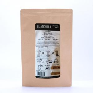 Guatemala cafea boabe Proaspat Prajita 500g