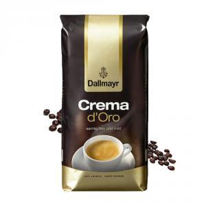 Dallmayr Crema D-Oro cafea boabe 1 kg