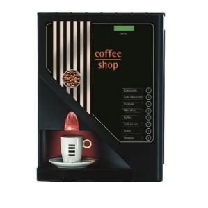 Automate cafea Rhea XS SM/6AR/ cafea instant