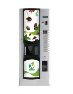 Cafea instant pentru automate cafea