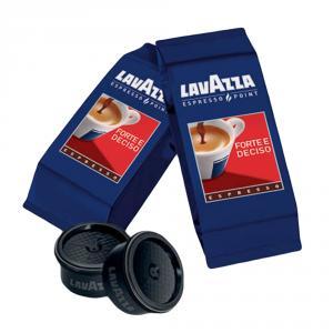 Lavazza Espresso Point Forte e Deciso kit de proba 12 capsule