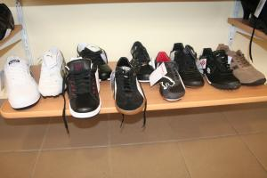 Pantofi sport nike puma adidas