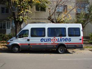 Transport persoane auto intern