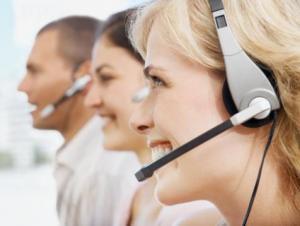 Servicii call center