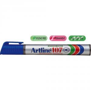 Permanent marker ARTLINE 107, corp plastic, varf rotund 1.5mm