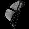 Suport ergonomic pentru spate Office Suites™ Mesh FELLOWES