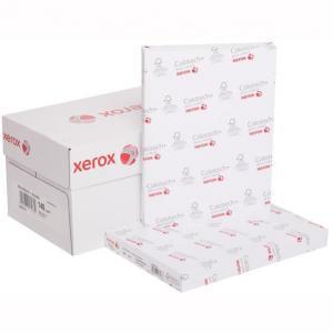 Hartie carton A4 Colotech lucios alb XEROX