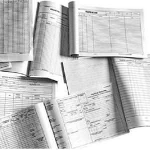 Document registru jurnal