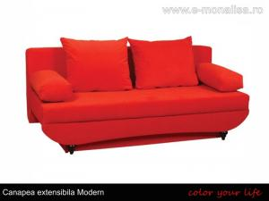 Canapea extensibila lada