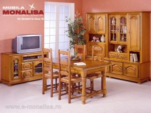 Mobilier clasic sufragerie