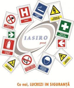 Plan de Prevenire si Protectie - IasiRo Prest Iasi