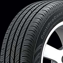 ANVELOPE ALL SEASON CONTINENTAL PRO CONTACT M+S 225/45 R17