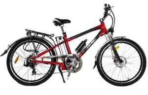 Bicicleta electrice