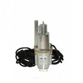 Pompa cu membrana vibranta tip submersibila 250W