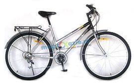 """Bicicleta mountain bike 26"""" cu jante din aluminiu Best Laux Defne BDEF26"""