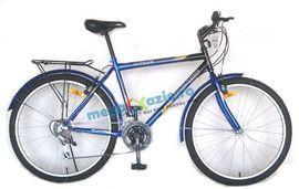 """Bicicleta mountain bike 26"""" cu jante din aluminiu Best Laux Juno BJUN26"""