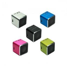 Mini boxa portabila WS-A6