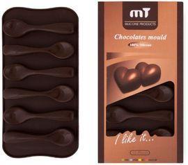Forme din silicon pentru ciocolata Peterhof DK-89014