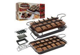 Tava pentru prajituri Perfect Brownie