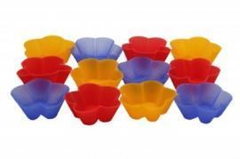 Forme silicon pentru prajituri