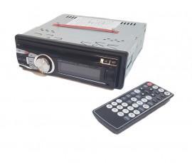DVD Media Player Auto Quick Browzer cu USB si AUX frontal 60W x 4