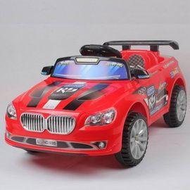 Masinute electrice agrement cu telecomanda pentru copii model replica BMW 835 6V