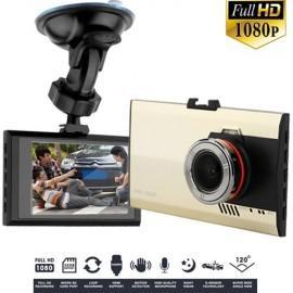Camera video auto Full-HD 1080p Super Slim