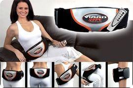 Centura vibratorie pentru masaj Vibro Shape