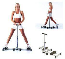 Aparat fitness anticelulita si pentru slabit Leg Magic