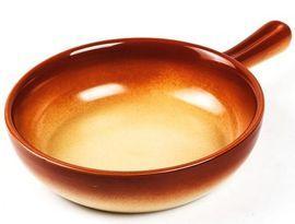 Tigaie ceramica rotunda Vabene VB-6010052