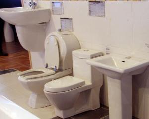 Firme obiecte sanitare