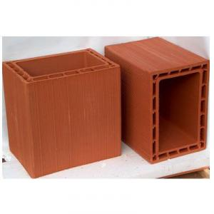 Element rectangular ceramic