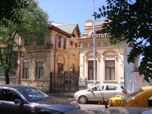 Vila rezidenta