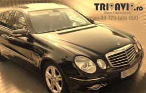 Rent mercedes s class limousine