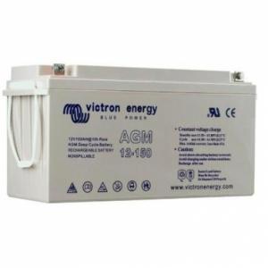 Acumulator Deep Cycle AGM 12V- 8Ah