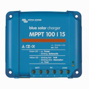 Regulator Victron Energy BlueSolar MPPT 100/15