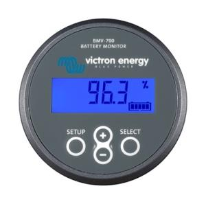 Monitor de baterii Victron Energy - BMV 702