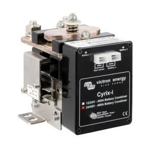 Cyrix-i 24/48 400A intelligent combiner