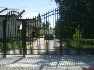 Porti garduri