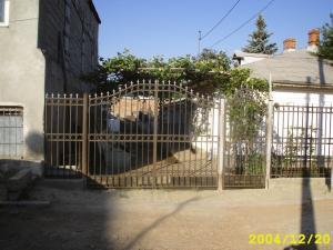 Garduri porti balustrade