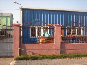 Garduri din grilaj